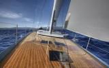 Shamlor Nacira 67 - Navigation - © Christophe Launay